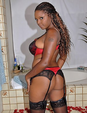 Black Teen Ass Porn Pictures