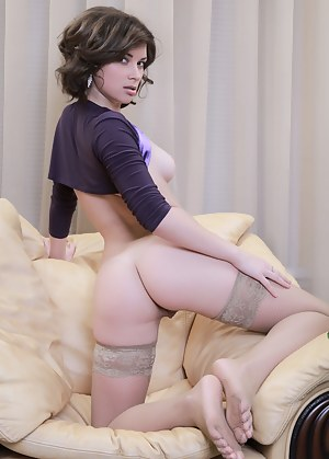 Teen Stockings Porn Pictures