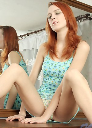 Redhead Teen Porn Pictures