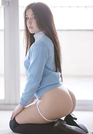 Perfect Ass Teen Porn Pictures